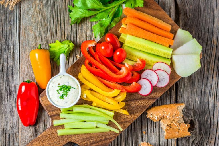 Expertenstandard Ernährungsmanagement