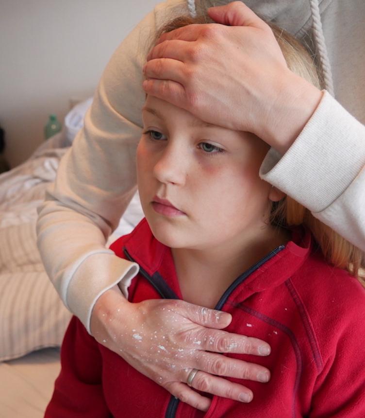 Syndrom der reaktionslosenWachheit, Teil 2