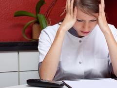 Eigenen Stress erkennen und bewältigen